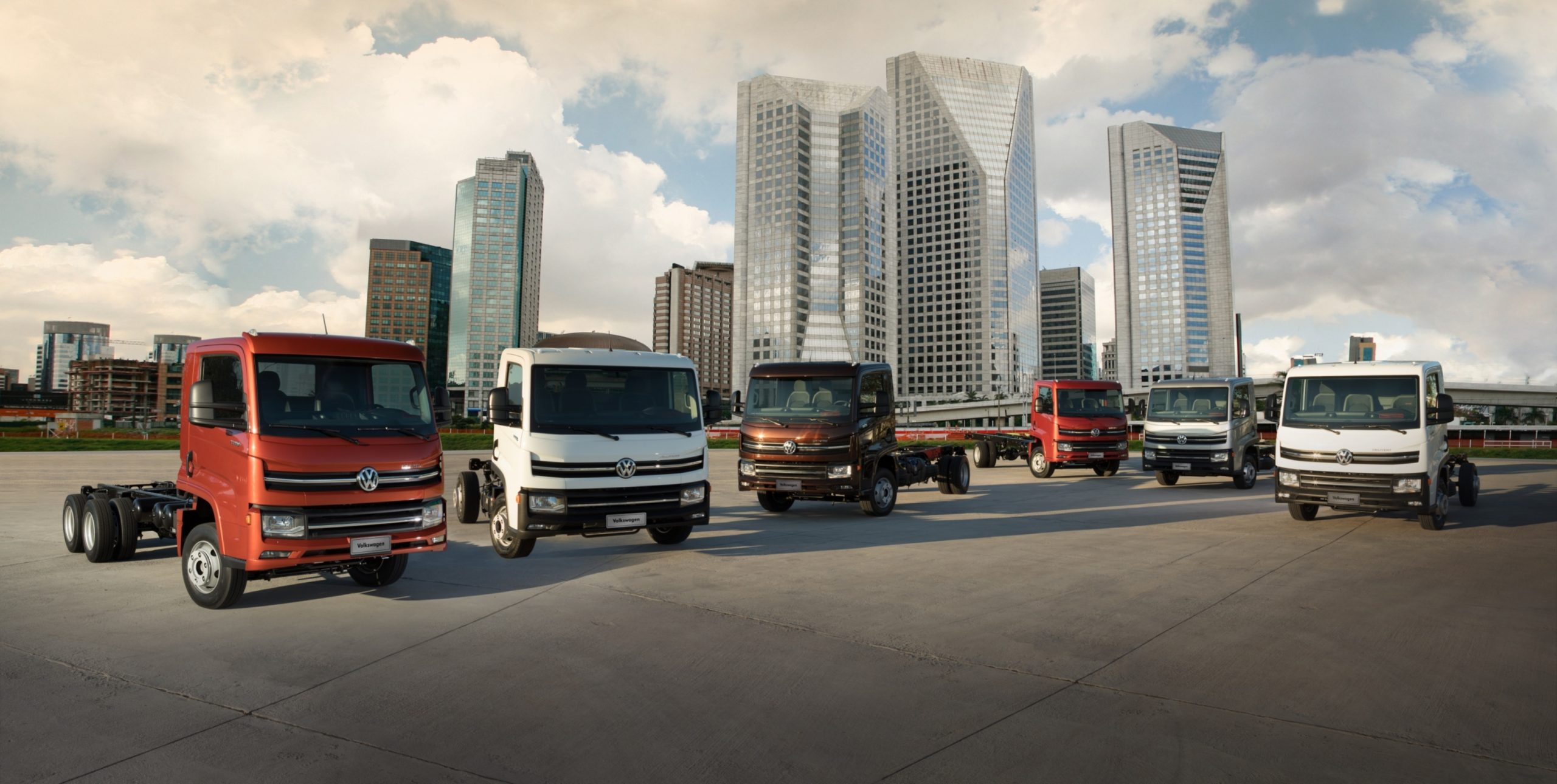 No segundo aniversário de lançamento, Nova Família Delivery comemora liderança de segmentos e presença em dez mercados